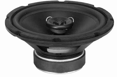 """Lowell 9A9 9"""" Coax Speaker, 9W, 9 Ohm  Full Compass Systems"""