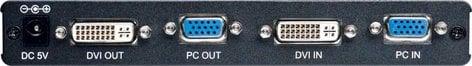 AV Tool 1T-PCDVI-PCDVI Scaler PC/Comp/DVI-Digital DVI  1T-PCDVI-PCDVI