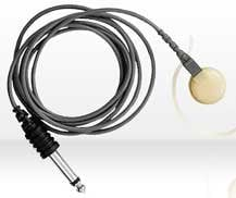 "Telex EMV2 1/4"" Monaural Earset 125 OHM IFB1000 EMV2"