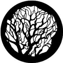 Rosco Laboratories 77100 Gobo Tree 2 77100