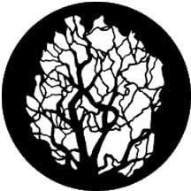 Rosco 77101 Gobo Tree 5 77101