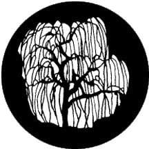 Rosco 77114 Gobo Tree 1 77114