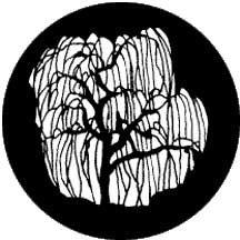 Rosco Laboratories 77114 Gobo Tree 1 77114