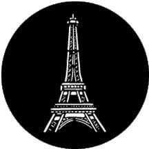 Rosco Laboratories 77305 Gobo Eiffel Tower 77305