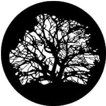 Rosco 77320 Gobo Tree 3 77320