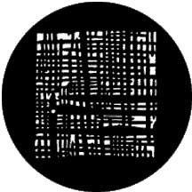 Rosco Laboratories 77530 Gobo Threads 77530