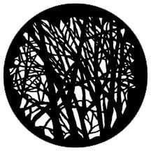 Rosco 77549 Gobo Branches 1 77549
