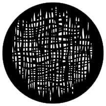 Rosco Laboratories 77564 Loose Weave Gobo 77564