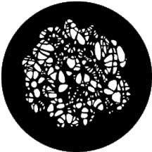 Rosco Laboratories 77788 Gobo Web 77788