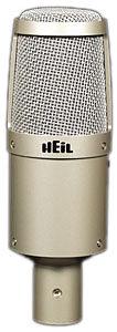 Heil Sound PR 30 End-Address Dynamic Supercardioid Microphone PR30