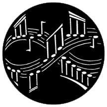 Rosco Laboratories 79186 Gobo Symphony 1 79186