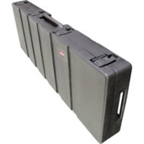 SKB Cases 1SKB-R6020W Hardshell 88-Key Molded Keyboard Case with Wheels 1SKB-R6020W