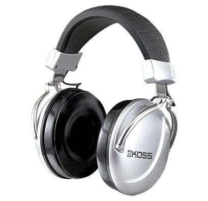Koss TD/85 Stereo Headphones TD/85