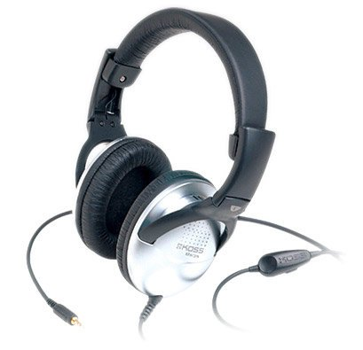 Koss UR/29 Collapsible Headphones UR/29