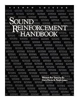 Hal Leonard 00500964 The Sound Reinforcement Handbook - Second Edition - Book 00500964