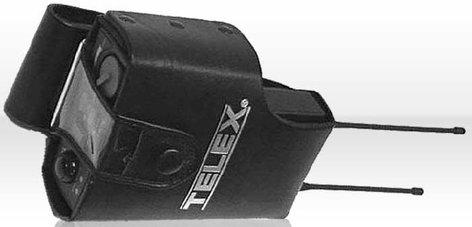 Telex TRH2 Leather Holster TR700/800 TRH2