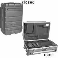 Sony LC424TH Shipping Case w/Wheels LC424TH