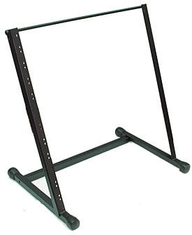 Hosa RMT-254 11-Space Table Top Studio Rack RMT254