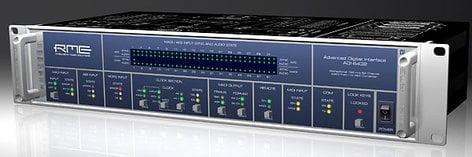 RME ADI6432 MADI 24-Bit 2x 6-Channel Format Converter ADI6432