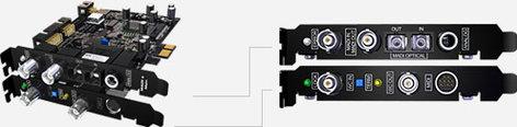 RME HDSPE-MADI PCI Express Card 24Bit 2x64Ch  HDSPE-MADI