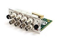Marshall Electronics ARDM-AES-BNC Input Module for Marshall Digital Audio Monitors, 4 Unbalanced AES/EBU Inputs ARDM-AES-BNC