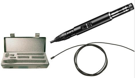 Sennheiser MKE2-60/K6-COMBO Lapel Mic System MKE2-60/K6-COMBO