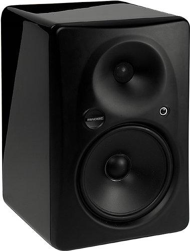 "Mackie HR824 MK2 8"" Active 2-Way Monitor Speaker HR824-MKII"