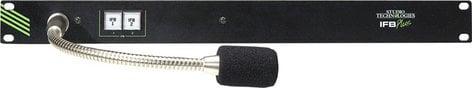 Studio Technologies MODEL-11A Gooseneck Microphone MODEL-11A