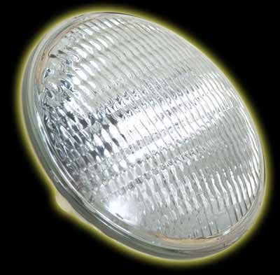 ADJ LL-500PAR64M Lamp for Par 64, 500W Medium Beam LL-500PAR64M
