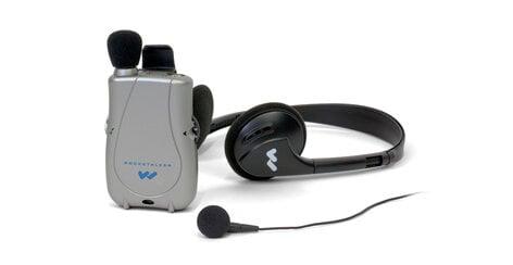 Williams Sound PKT-D1-EH Pocket Talker System  PKT-D1-EH