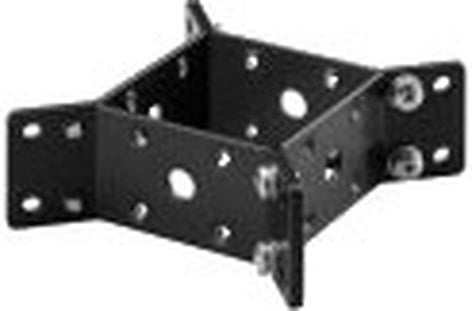 TOA HYCL10B Cluster Bracket for F1000, Black HYCL10B