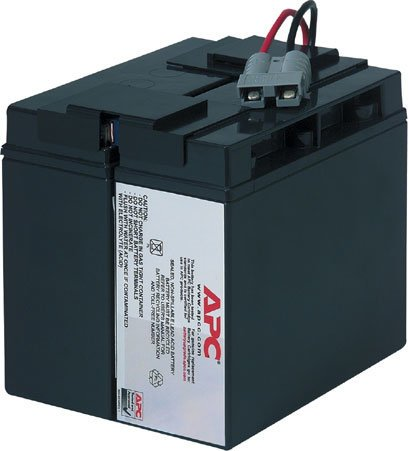 American Power Conversion RBC-7  Replacement Battery Cartridge #7 RBC-7