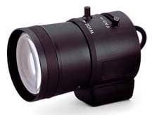 Panasonic PLZ5/10 Auto Iris Lens, 5-50mm 10x PLZ5/10