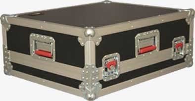 """Gator Cases G-TOUR-20X25 Mixer Case (for Boards 20"""" x 25"""" or Smaller) G-TOUR-20X25"""