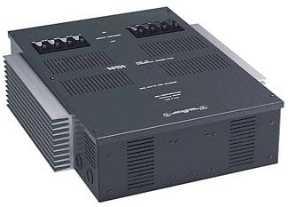 Leviton N2408CR-9 Relay Pack UL with 8Ch, 240V N2408-CR9