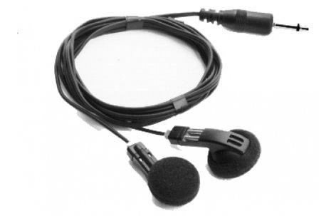 Gentner Dual Earbud 910-402-102 910-402-102