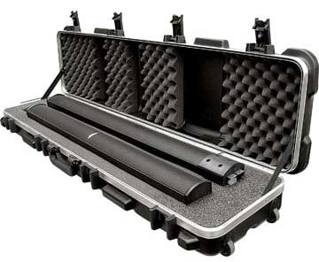 SKB Cases 1SKB-5009BL Bose L1, L1 Model 1S, L1 Model II Loudspeaker Case 1SKB-5009BL