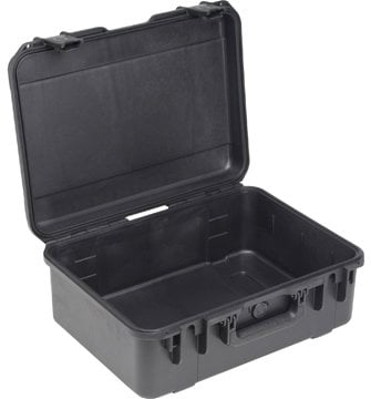 SKB Cases 3I-1813-7B-E Molded Case, 18 x 13 x 7, Empty 3I-1813-7B-E
