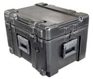 SKB Cases 3R2216-15B-E Rotomolded Mil-Standard Waterproof Case 22x16x15 Empty 3R2216-15B-E