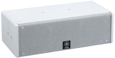 "Yamaha IF2205W 5"" Two-Way Full Range Speaker in White IF2205W"