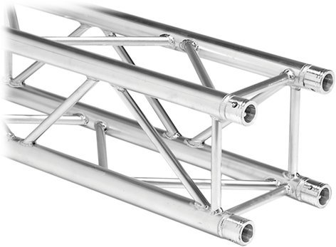 Global Truss SQ-4109 1.64 ft. Square Truss Segment SQ4109