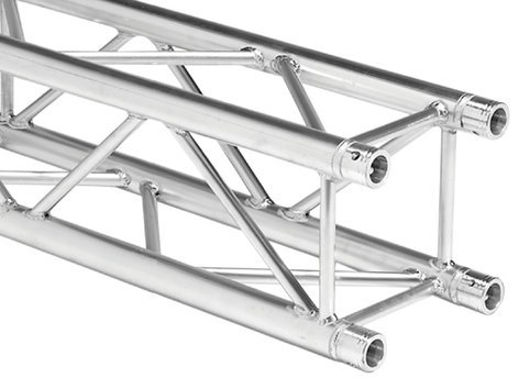 Global Truss SQ-4110 3.28 ft. Square Truss Segment SQ4110