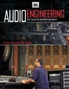 Hal Leonard 00650509 JBL Audio Engineering for Sound Reinforcement 00650509