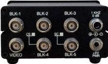 Horita TSG50B TSG50 with multiple blackburst/subcarrier signals TSG50B