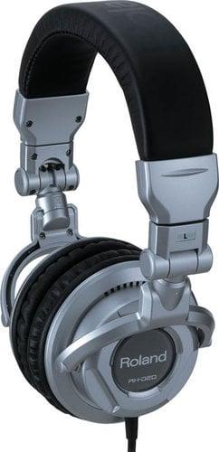 Roland RH-D20 Monitor Headphones RH-D20