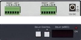 Kramer VA256XL  Balanced Stereo Audio Delay VA256XL