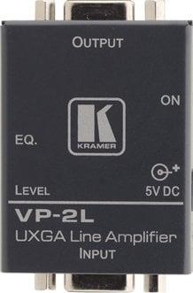 Kramer VP2L  1x1 Computer Graphics Video Line Amplifier VP2L