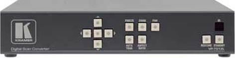 Kramer VP701XL  XGA & HDTV Scan Converter VP701XL