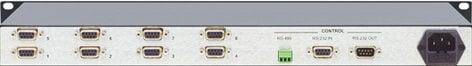 Kramer VS4228  8 Port RS-422 Matrix Switcher VS4228