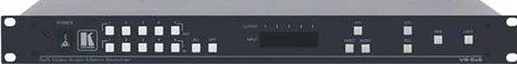 Kramer VS5X5  5x5 Composite Video & Balanced Stereo Audio Matrix Switcher VS5X5